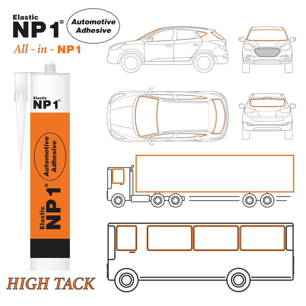 NP1 Automotive
