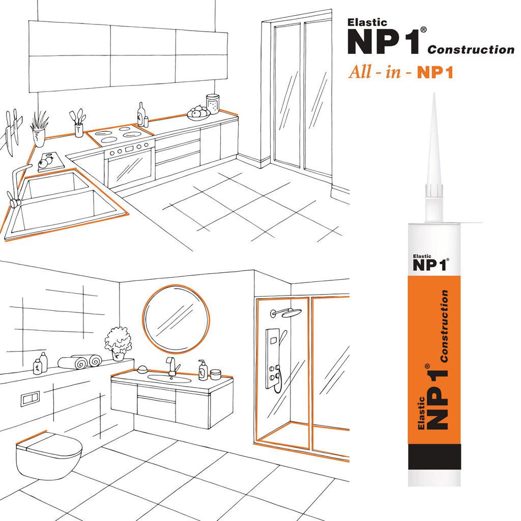 Np1 Construction Kitchen Bathroom